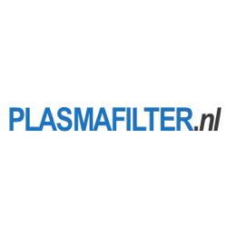 Plasmafilter logo